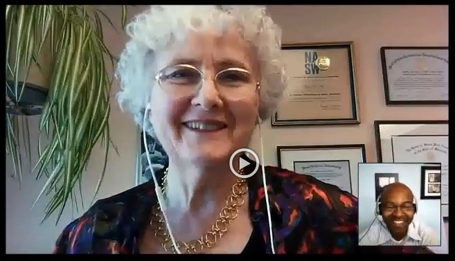Mary Lee Esty on Concussion and Biofeedback